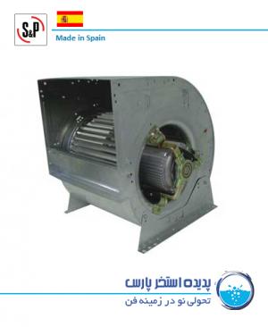 سانتریفیوژ فشار پایین