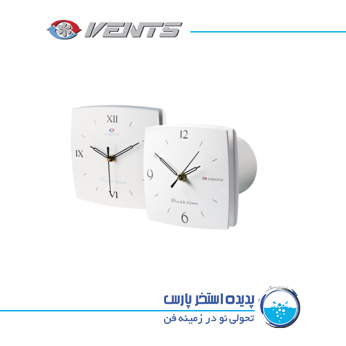 VENTS LD Fresh time series